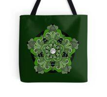 Brigid Star - Dark Tote Bag