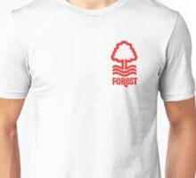 nottingham forest logo Unisex T-Shirt