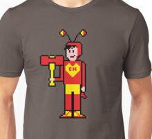 8Bit El Chapulín Colorado Unisex T-Shirt