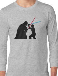 Star Wars Galaxy of Heroes Long Sleeve T-Shirt
