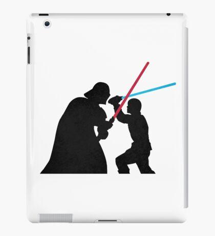 Star Wars Galaxy of Heroes iPad Case/Skin