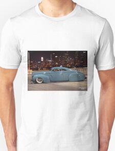 Cruising the Sixth Street Bridge  T-Shirt