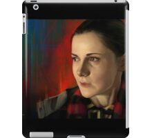 Molly iPad Case/Skin