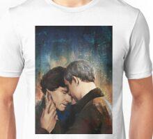 Sorrow and Comfort Unisex T-Shirt