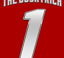 The Boshtrich 1 Basketball Legend by MuralDecal
