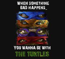 Teenage Mutant Ninja Turtles, TMNT Out Of The Shadows T-Shirt