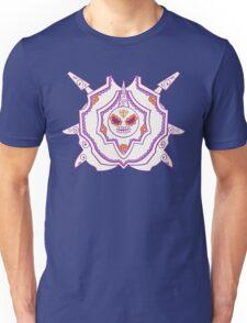 Cloyster Pokemuerto   Pokemon & Day of The Dead Mashup Unisex T-Shirt
