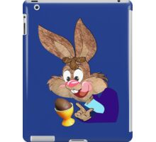 Easter bunny  [6237 Views] iPad Case/Skin