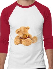 Teddy Valentine Men's Baseball ¾ T-Shirt