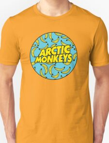 arctic mokeys T-Shirt