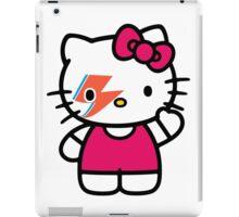 hello kitty iPad Case/Skin
