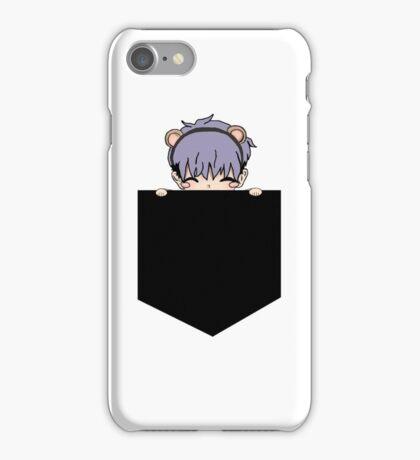 BTS - V - Pocket Edition iPhone Case/Skin