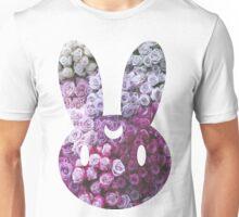 Rose Bunny Unisex T-Shirt