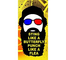 Duck Dynasty Quotes Hipster Photographic Print