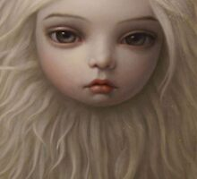 Mark Ryden What A Night by sawangomahcase
