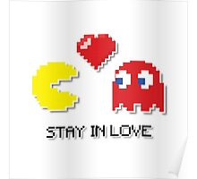 Stay In Love Poster