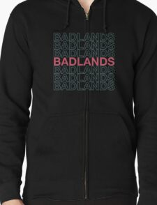 BADLANDS - Halsey T-Shirt