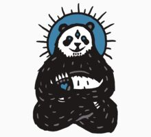 Spirit Panda Kids Clothes