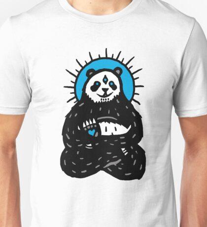 Spirit Panda Unisex T-Shirt