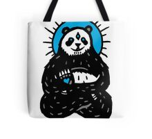 Spirit Panda Tote Bag