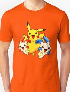 Hello pokemon T-Shirt