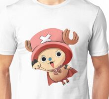 01 chopper Unisex T-Shirt
