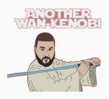 Dj Khaled - Another Wan-Kenobi  by yash666