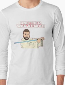 Dj Khaled - Another Wan-Kenobi  Long Sleeve T-Shirt