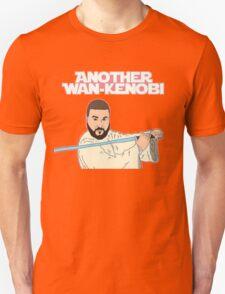 Dj Khaled - Another Wan-Kenobi  Unisex T-Shirt