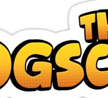 Yogscast  Logo  Sticker