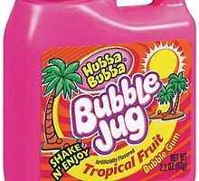 bubble jug by bozobaby2