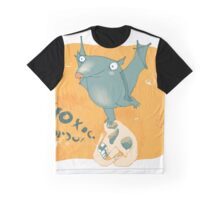 Boo.. Graphic T-Shirt
