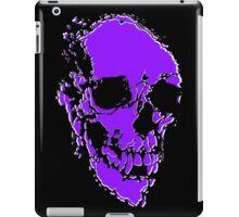 Purple Haze - Tee Print iPad Case/Skin