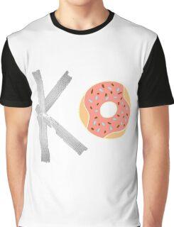 FAT OWENS FAT Graphic T-Shirt