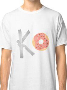 FAT OWENS FAT Classic T-Shirt