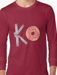 FAT OWENS FAT Long Sleeve T-Shirt