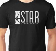 Star Labs - Tee Unisex T-Shirt