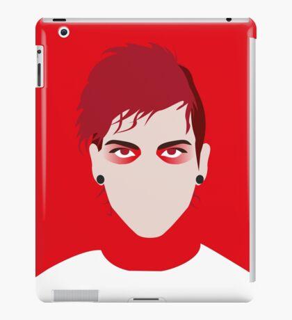 Josh Dun minimalism iPad Case/Skin