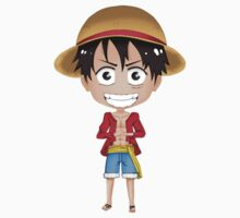 luffy kidss Kids Clothes
