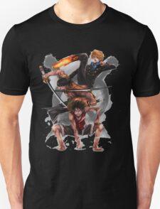 sanji Unisex T-Shirt