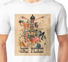 one crew Unisex T-Shirt