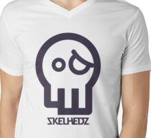 SKELHEDZ 05 Mens V-Neck T-Shirt