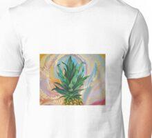 Dreaming of Pineapples Unisex T-Shirt