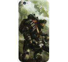 noble team  iPhone Case/Skin
