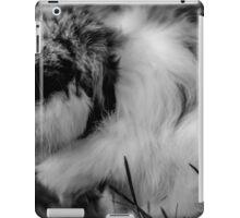 Mr Squiggle iPad Case/Skin