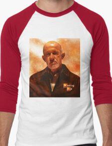 Breaking Bad - Mike Ehrmantraut Men's Baseball ¾ T-Shirt