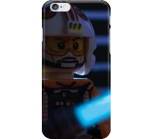 Jedi iPhone Case/Skin