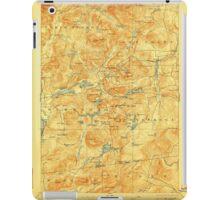 New York NY Paradox Lake 148187 1897 62500 iPad Case/Skin