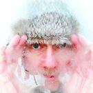 Winter Man by RedSteve