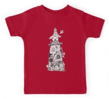 There's a Lighthouse in there Somewhere! Kids Tee